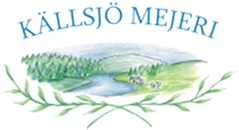Källsjö Mejeri logo