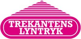 Trekantens Lyntryk logo