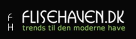 Flisehaven Danmark logo