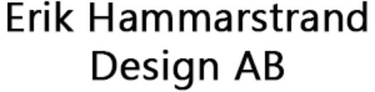 Erik Hammarstrand Design AB logo