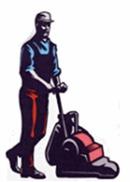 Horsens Gulvafslibning logo