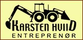 Karsten Hviid logo