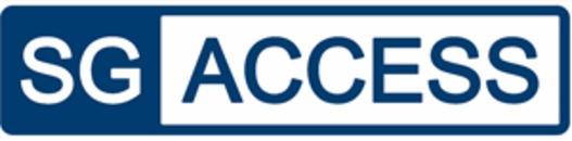 SG Access AB logo