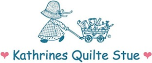 Kathrines Quilte Stue logo