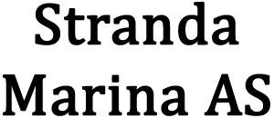 Stranda Marina AS logo