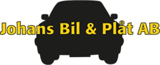 Johans Bil & Plåt AB logo