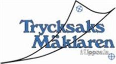 TrycksaksMäklaren i Uppsala logo