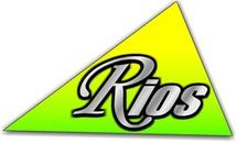 Rios bygg- & anläggningsmätning AB logo