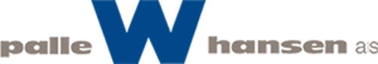 Palle W. Hansen A/S logo