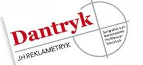 Dantryk Serigrafi Aps logo