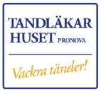 Tandläkarhuset ProNova logo