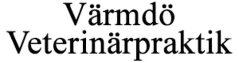 Värmdö Veterinärpraktik logo