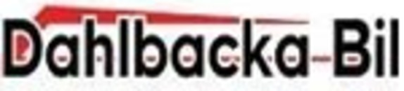 Dahlbacka Bil AB logo