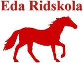 Eda Ridskola Ryttarsällskap logo