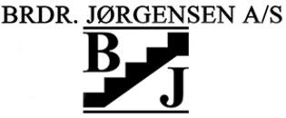 Entreprenør Brdr. Jørgensen A/S logo