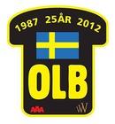 Olb Entreprenad AB logo