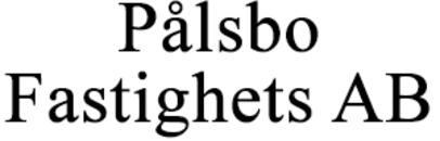 Pålsbo Fastighets AB logo