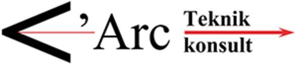 L'Arc TEKNIKKONSULT AB logo