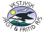 Vestjysk Jagt & Fritid A/S logo