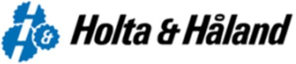 Holta & Håland Bilvaskutstyr AS logo
