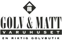 Golv & Mattvaruhuset logo