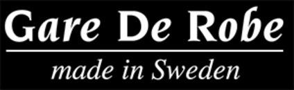GareDeRobe Design AB logo