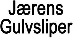 Jærens Gulvsliper logo