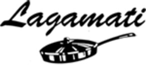 Lagamati Cook-shop logo