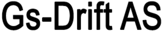 Gs-Drift AS logo