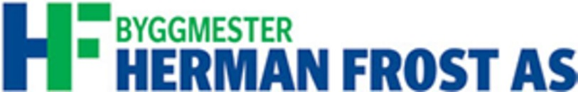 Byggmester Herman Frost AS logo