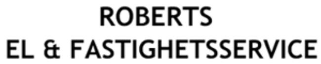 Roberts El & Fastighetsservice logo