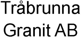 Tråbrunna Granit AB logo