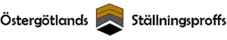 Östergötlands Ställningsproffs AB logo