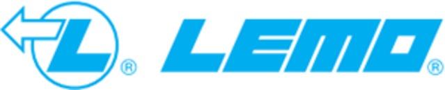 Lemo Denmark A/S logo