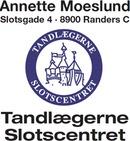 Tandlæge Annette Moeslund logo