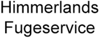 Himmerlands Fugeservice logo