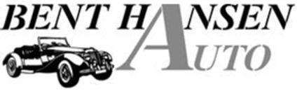 Bent Hansen Auto logo