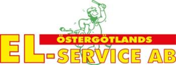 Östergötlands Elservice AB logo
