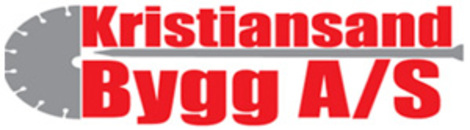 Kristiansand Bygg AS logo
