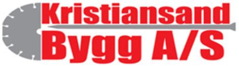 Kristiansand Bygg AS logo
