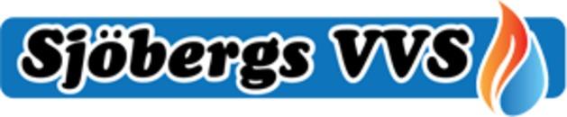 Sjöbergs VVS logo
