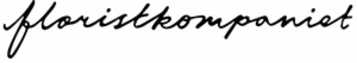 Floristkompaniet logo