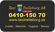 Taxi Trelleborg AB logo