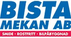 Bista Mekan AB logo