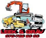 Leek & Gräv logo