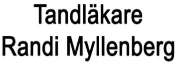 Randi Myllenberg logo