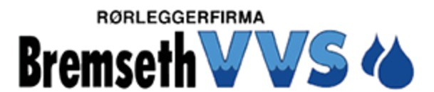 Bremseth VVS AS logo