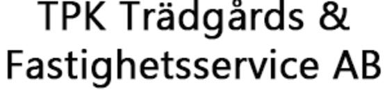 TPK Trädgårds & Fastighetsservice AB logo