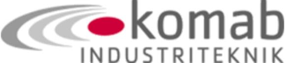 Komab Industriteknik AB logo