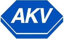 AKV Langholt AmbA logo